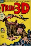 Cover For True 3 D 2