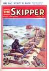 Cover For The Skipper 442