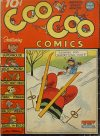 Cover For Coo Coo Comics 10