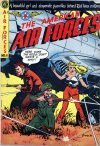 Cover For American Air Forces 11