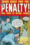 Cover For Crime Must Pay the Penalty 8