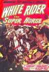 Cover For White Rider and Super Horse 5