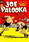 Cover For Joe Palooka Comics 82
