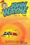 Cover For John Wayne Adventure Comics 24