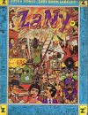 Cover For Zany 2