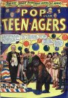 Cover For Popular Teen Agers 6