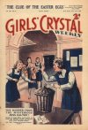 Cover For Girls' Crystal 182