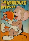 Cover For Marmaduke Mouse 50
