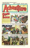 Cover For Adventure 1244