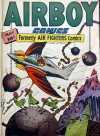 Cover For Airboy Comics v3 4