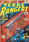 Cover For Texas Rangers in Action 16