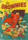 Cover For 0436 The Brownies