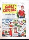 Cover For Girls' Crystal 1060