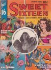 Cover For Sweet Sixteen 4