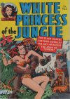 Cover For White Princess of the Jungle 3