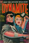 Cover For Dynamite 5