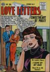 Cover For Love Letters 41