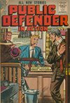 Cover For Public Defender in Action 7