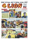 Cover For Lion 374
