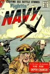 Cover For Fightin' Navy 78