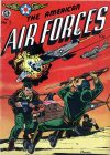 Cover For American Air Forces 5