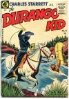 Cover For Durango Kid 41