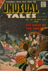 Cover For Unusual Tales 9