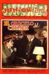 Cover For Junior Films 8 El Oráculo del Crimen