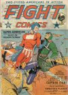 Cover For Fight Comics 16