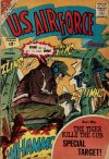 Cover For U.S. Air Force Comics 23