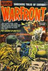 Cover For Warfront 23
