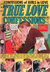 Cover For True Love Confessions 2