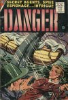 Cover For Danger 14