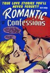 Cover For Romantic Confessions v1 11