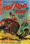 Cover For Hot Rod King 1