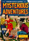 Cover For Mysterious Adventures 10
