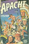 Cover For Apache 1