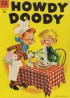 Cover For Howdy Doody 31