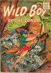 Cover For Wild Boy of the Congo 14