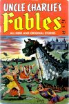 Cover For Uncle Charlie's Fables 3