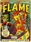 Cover For The Flame 6