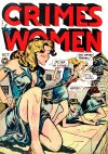 Cover For Crimes By Women 3