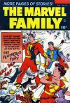 Cover For The Marvel Family 86