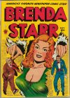 Cover For Brenda Starr 13