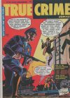 Cover For True Crime Comics v1 5