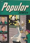Cover For Popular Comics 118