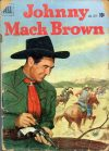 Cover For Johnny Mack Brown 6