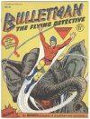 Cover For Bulletman 10