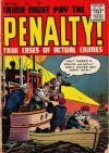 Cover For Crime Must Pay the Penalty 46