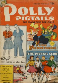 Large Thumbnail For Polly Pigtails #24